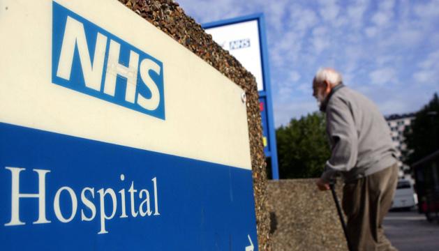 Britų valstybinė medicina pasiekė dugną?