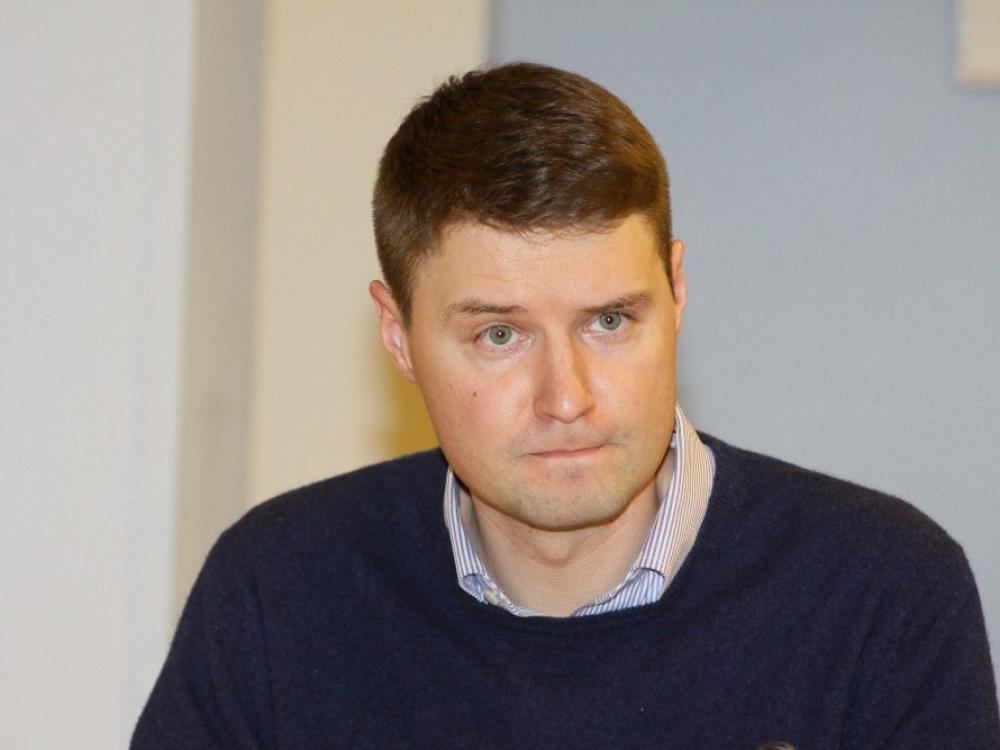 M.Majauskas siūlo registruoti nereceptinius erekcijos sutrikimus gydančius vaistus