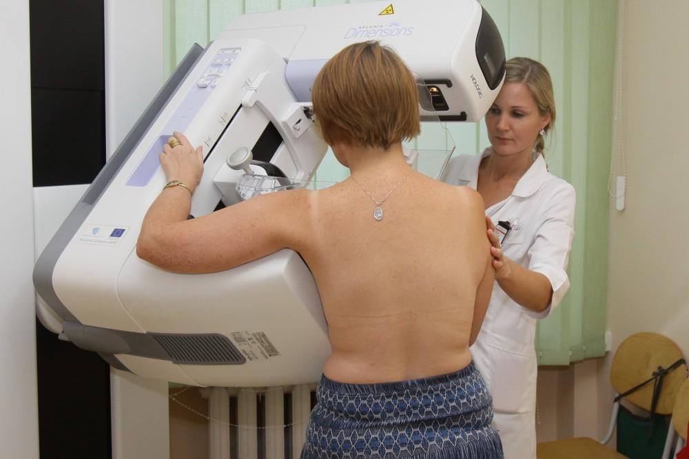 Ligonių kasos kviečia dalyvauti vėžio prevencinėse programose (video)