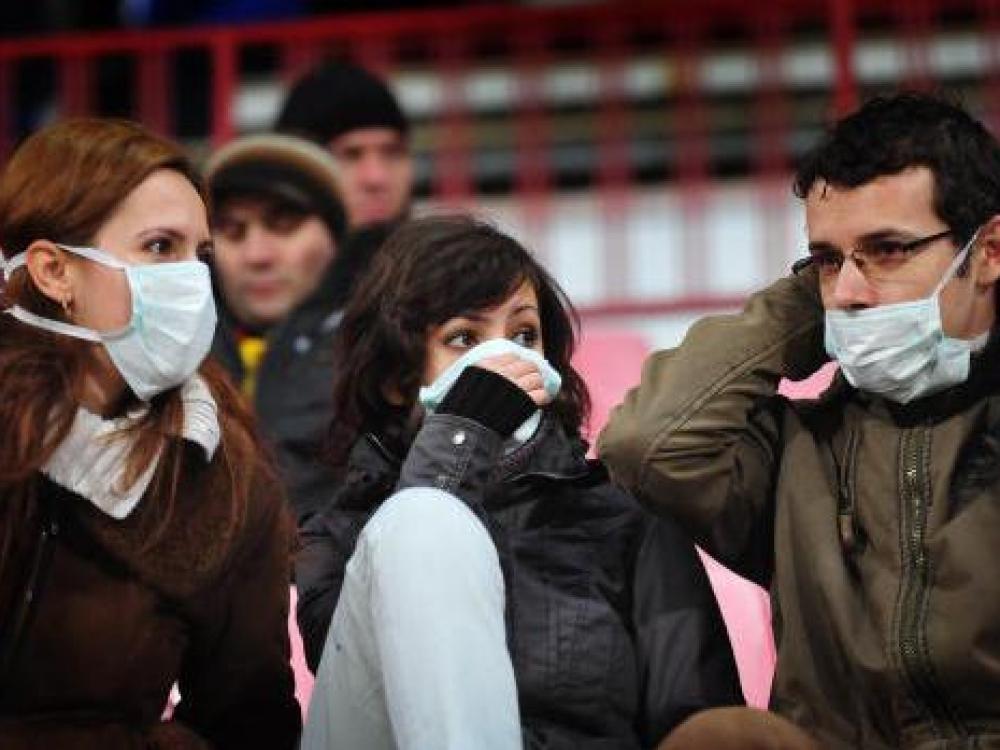 Gripas pasaulyje pražudo daugiau žmonių, nei manyta iki šiol