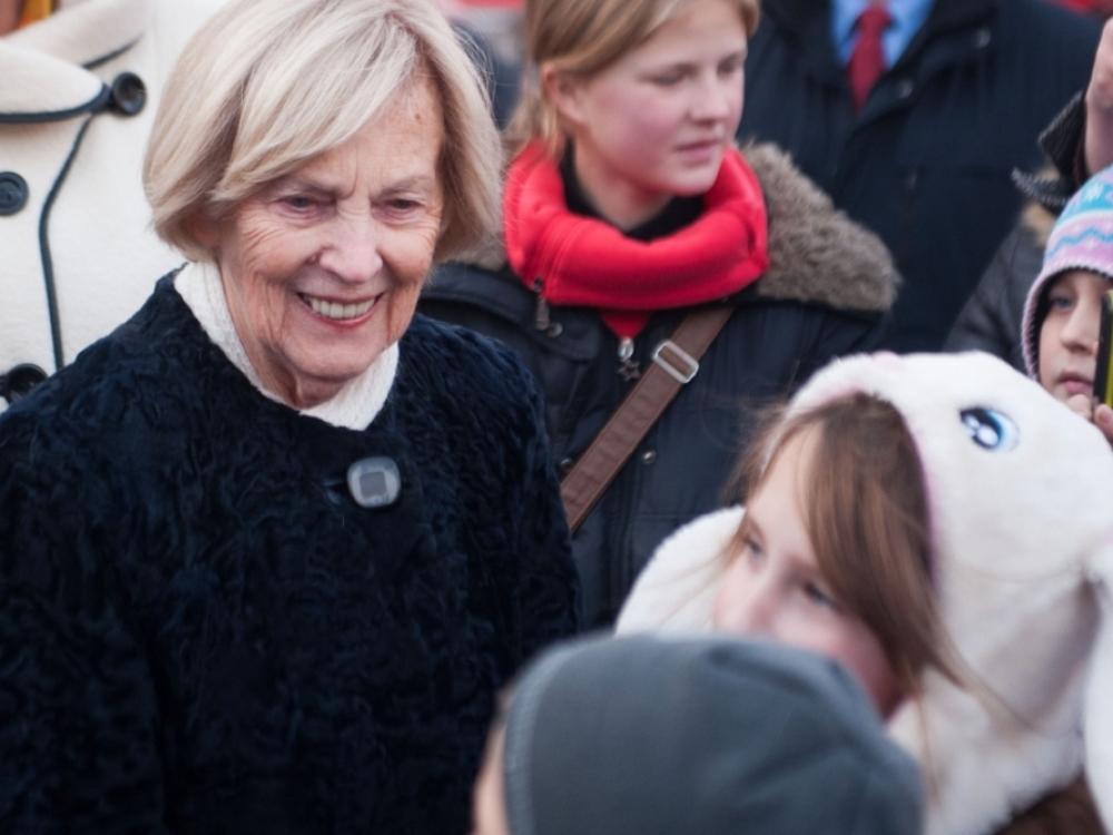 Alma Adamkienė atsidūrė ligoninėje (atnaujinta gydytojos komentaru)