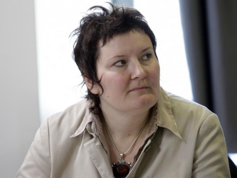 Sveikatos apsaugos viceministre tapo Lina Jaruševičienė