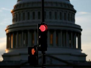 JAV vyriausybės uždarymas turės įtakos sveikatos sistemai