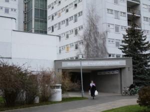 SAM sako, kad Panevėžio ligoninė turi rimtų finansinių sunkumų, stabilumu rūpinsis speciali komisija