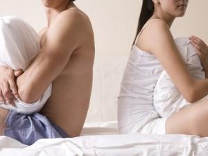 Šeimos santykių specialistė: gyvenau santuokoje be sekso