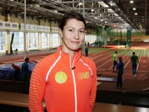 """Lina Batulevičiūtė: """"Medicinos studijos padėjo suprasti, ko reikia sportui"""""""