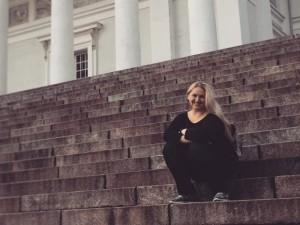 Žiemos olimpiadoje dopingo kontrolę vykdys ir lietuvė, RVUL gydytoja Rūta Banytė
