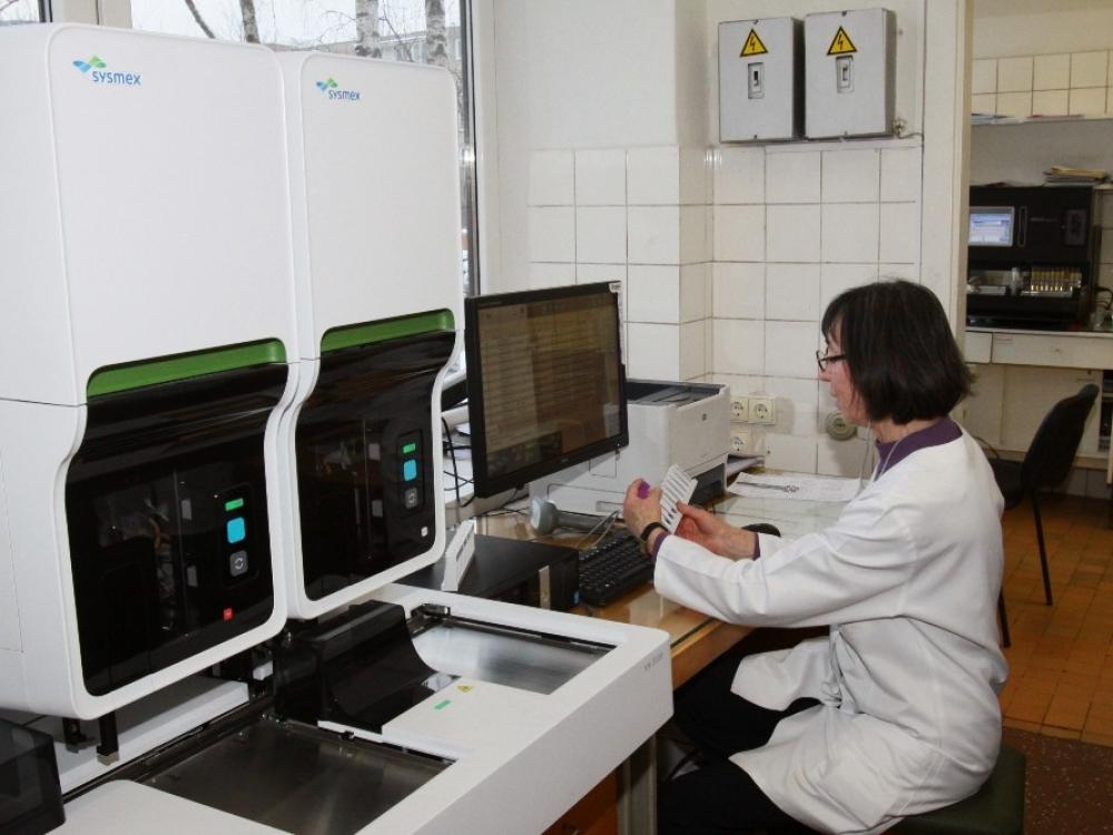 Vilniaus savivaldybė investicija į šiuolaikišką sostinės gydymo įstaigą