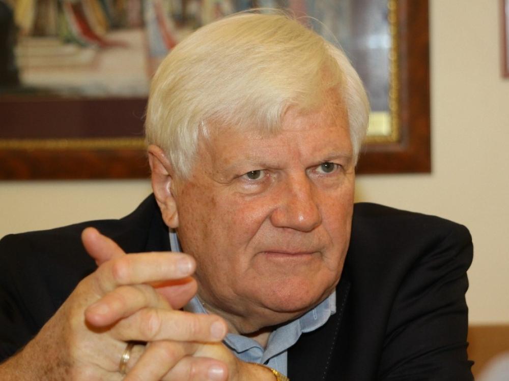 Buvęs Vilniaus psichiatrijos ligoninės vadovas padavė į teismą ministeriją