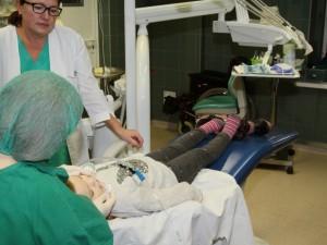 Eilės pas odontologus susidaro ir dėl tėvų požiūrio į narkozę!