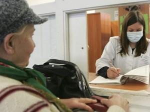 Kaunas ir kitos savivaldybės skelbia gripo epidemijas
