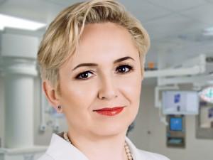"""Olivija Gustienė: """"Kai regi iš mirties nagų išplėštą pacientą, jauti didžiulį pasitenkinimą"""""""