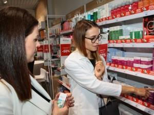 """""""Eurovaistinė"""" pernai didino investicijas į tinklo atnaujinimą ir grožio vaistines"""