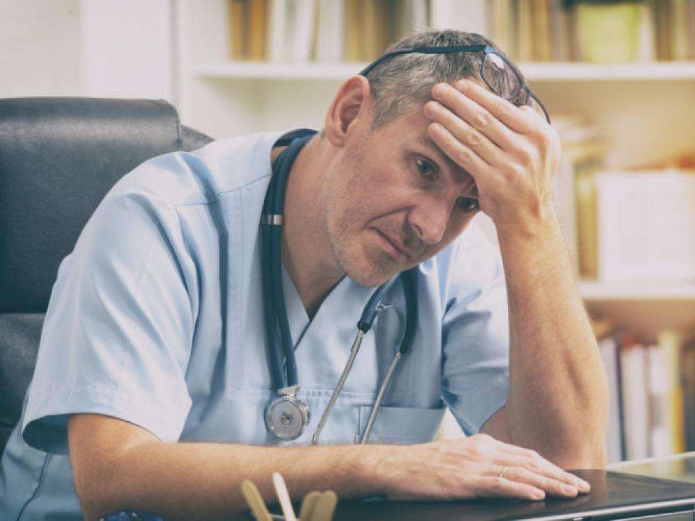 Britų sveikatos sistemos krizė perspėjimas kitoms šalims