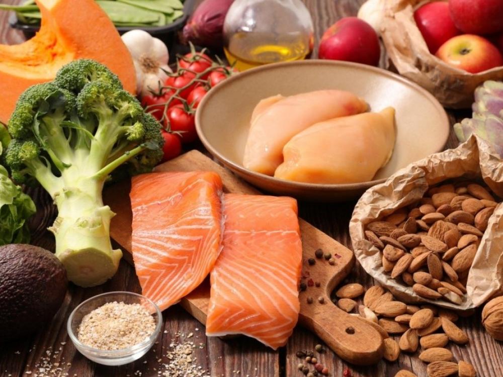 Tyrimas: Lietuvos gyventojai vis labiau domisi sveika mityba