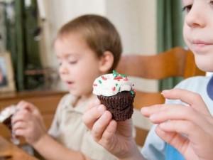 Užduotis – suvaldyti potraukį saldumynams
