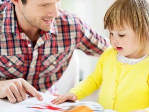 Kas rodo vaiko brandą mokytis