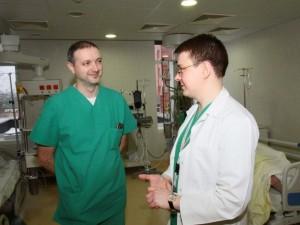 Radviliškio ligoninės fenomenas: operacinės išnaudojamos šimtu dvidešimt procentų