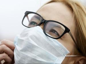 Esant gripo epidemijai nedarbingumo pažymėjimą galima rezervuoti ir telefonu