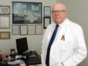 Jūrininkų ligoninės direktorius nenusižengė – byla nutraukta