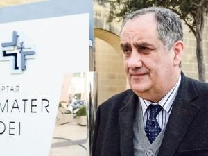 Maltos medikai – prieš ligoninių privatizavimą