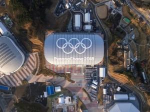 Pjongčango žiemos olimpiados toliau siaučia norovirusas