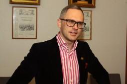 """Šakių rajono meras E.Pilypaitis: """"Rajonui netekti ligoninės būtų itin neatsakinga politika"""""""