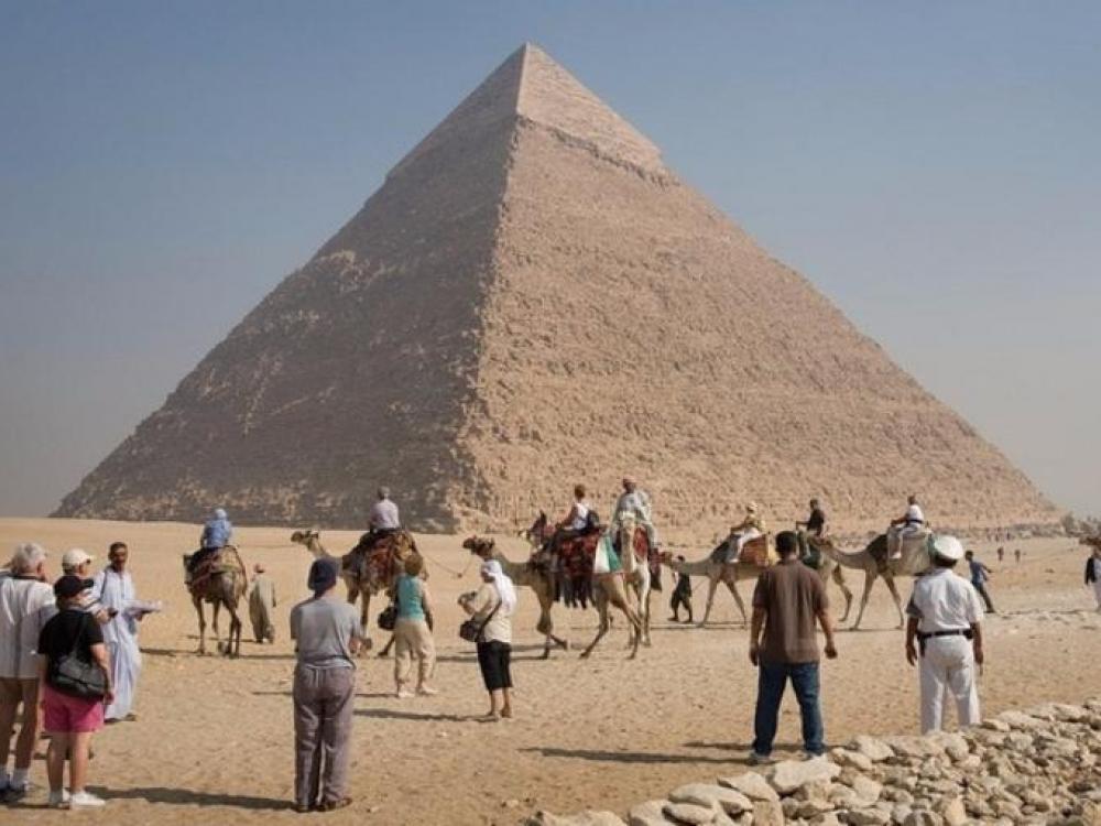 Klimato skirtumas paguldo ir stipriausius turistus