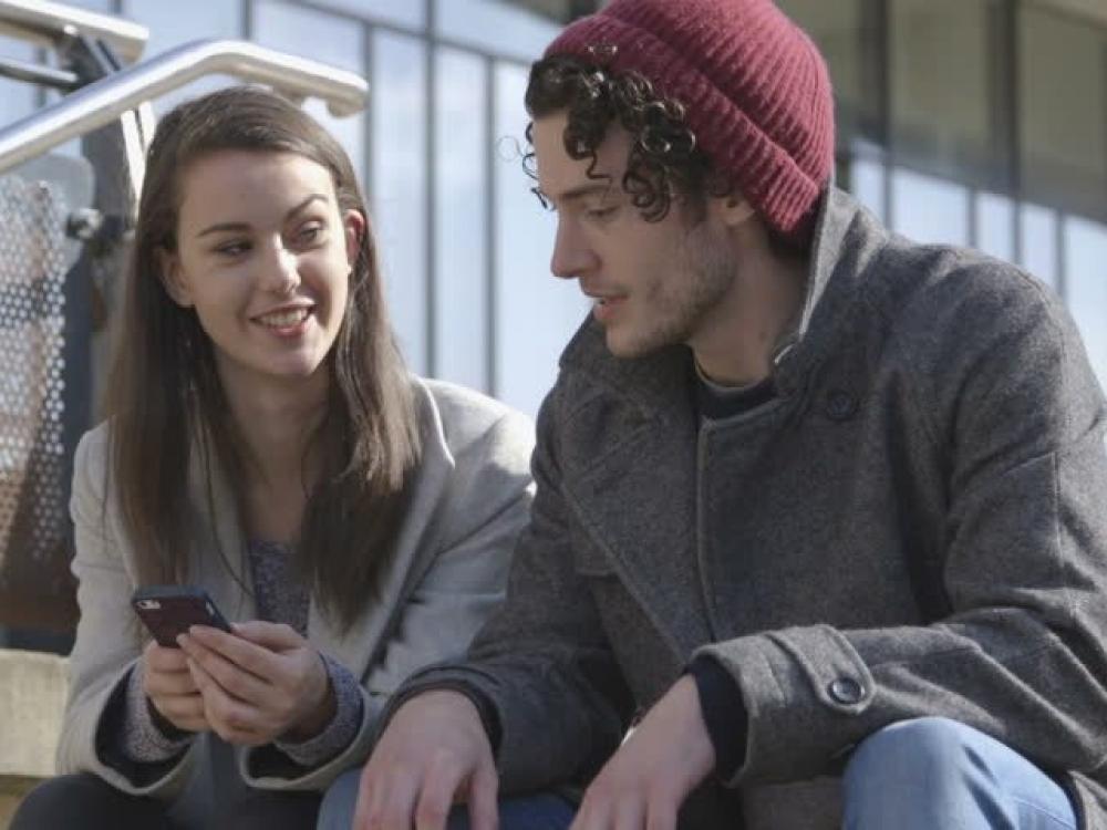 Vyras ir moteris: draugai ar būsimi meilužiai?