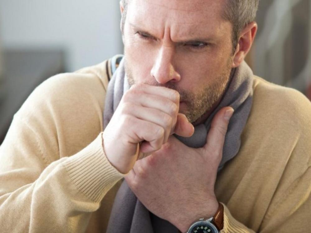 Kam bronchito reikėtų pasisaugoti labiau?