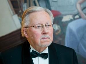 Ligoninėje atsidūręs V. Landsbergis praleis šimtmečio renginius