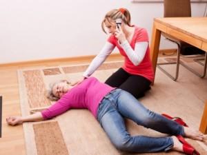 Epilepsijos priepuolis: skaičiuokite minutes