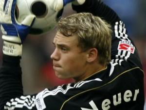 """Manuelis Neueris: """"Geras žmogus moka dalintis"""""""
