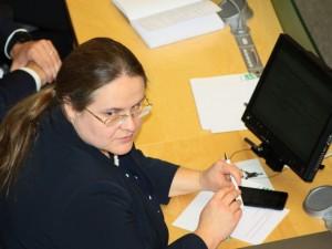 A.Širinskienė siūlo ilginti terminą vairavimo teisės atėmimui, kai padaromas nusikaltimas