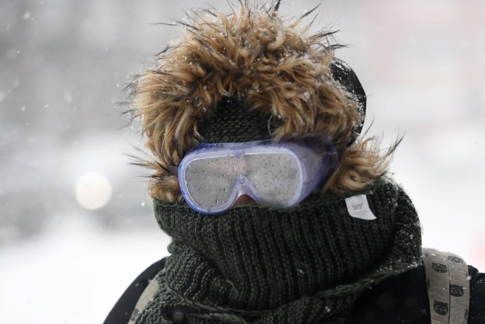 Medikai ragina ruoštis: šią savaitę Lietuvoje atšals iki 24 laipsnių