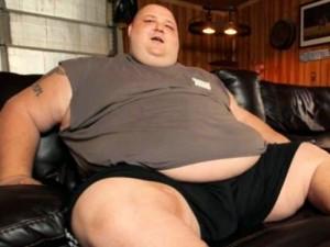 Amerikietis numetė kone pusę savo svorio