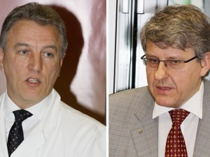 Teisėsauga tiria galimą stambią korupciją Santaros klinikose