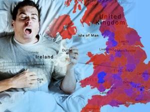 Gripo epidemija – dar viena iššūkis britams
