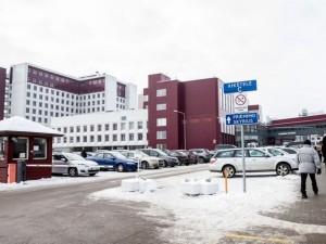 Tyrime dėl korupcijos Santaros klinikose – aštuoni įtariamieji