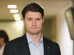 M.Majauskas siūlo keisti donorystės tvarką Lietuvoje
