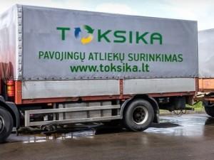"""Lietuvos 100-mečio proga """"Toksika"""" iš 100 mokyklų nemokamai surinks pavojingąsias atliekas"""