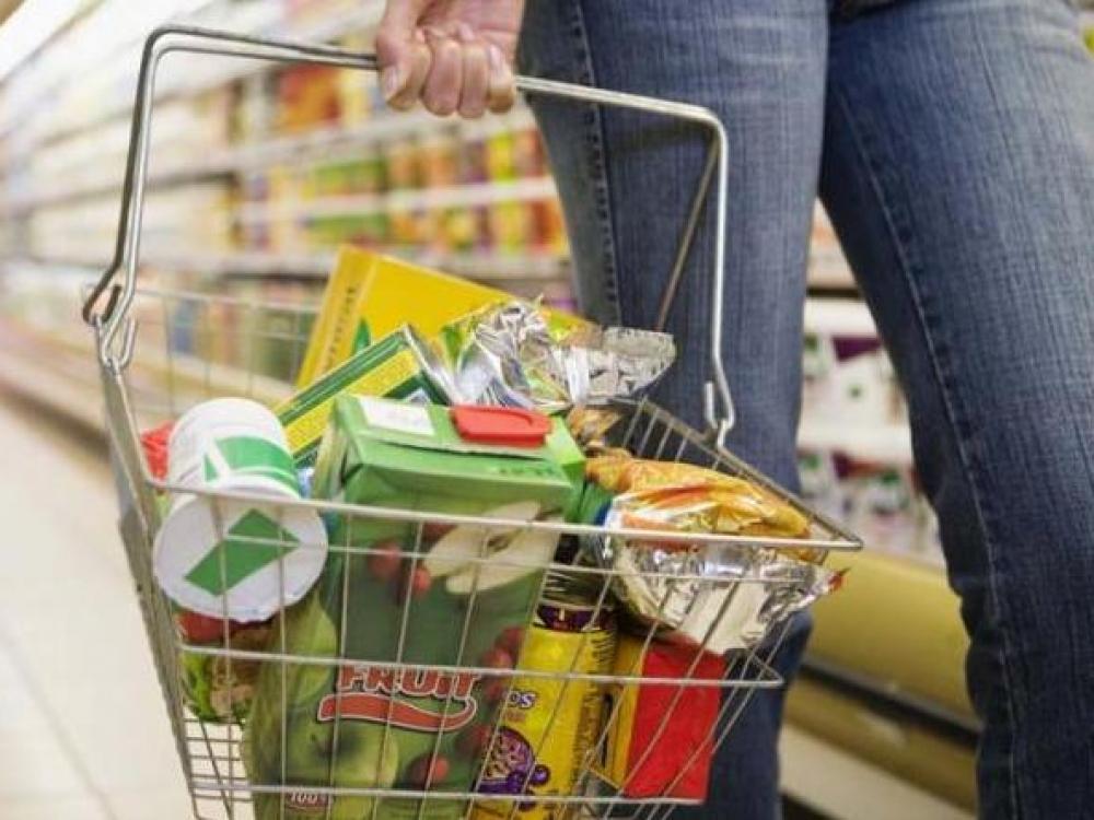 Seimo komisija: valdžia nuo 2011-ųjų nieko nedarė dėl skirtingos maisto produktų kokybės
