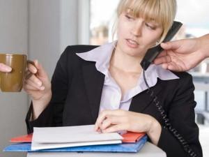 Lėtinis nuovargis dažniau pakerta perfekcionistus