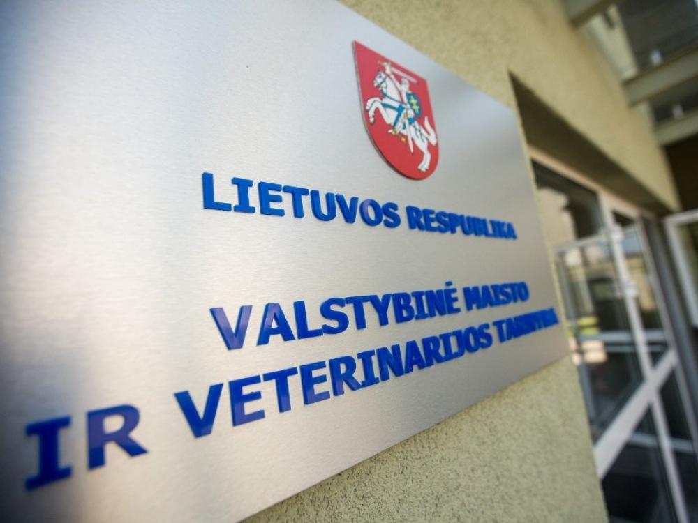 Kuriant Nacionalinį funkcijų centrą, VMVT dėl atleidimo įspėjo beveik 70 darbuotojų