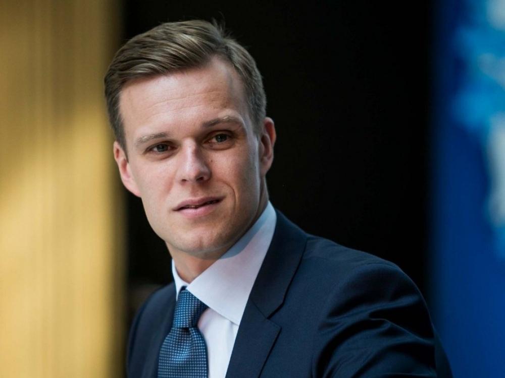 G.Landsbergis dėl M.Majausko žada kreiptis į prokuratūrą