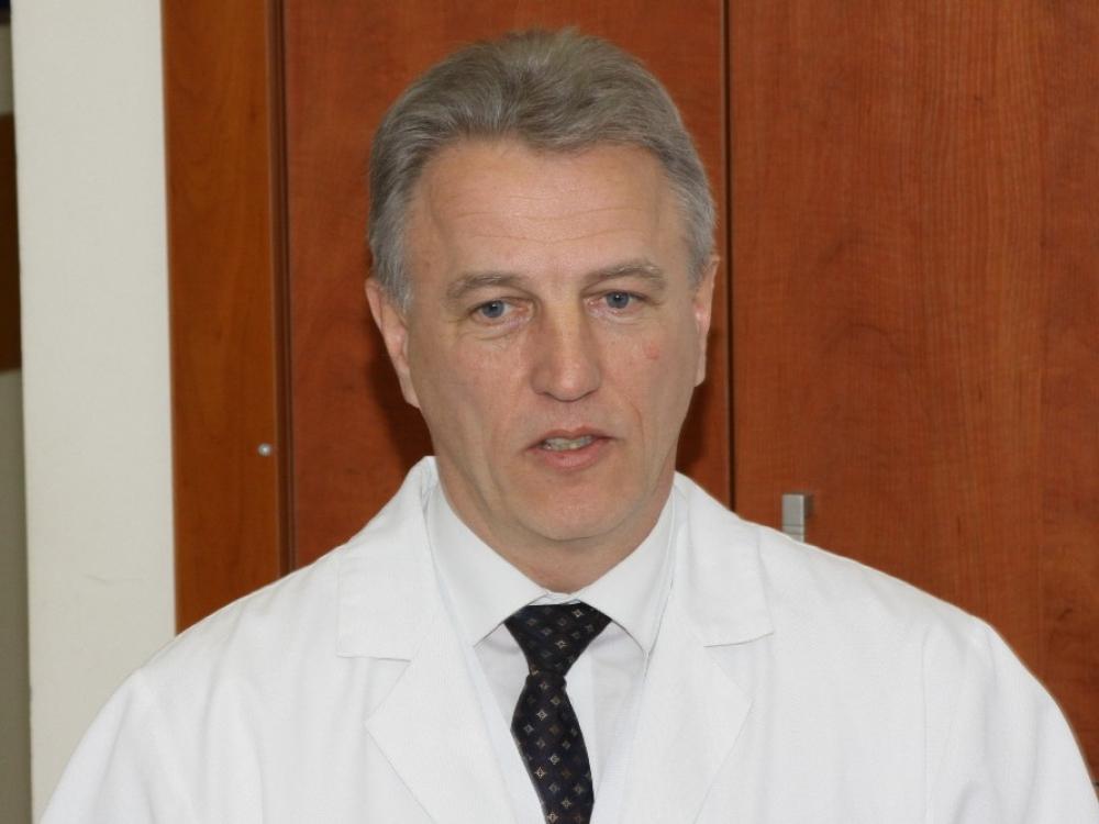 Nuo pareigų nušalintam Santaros klinikų vadovui – nauji nemalonumai