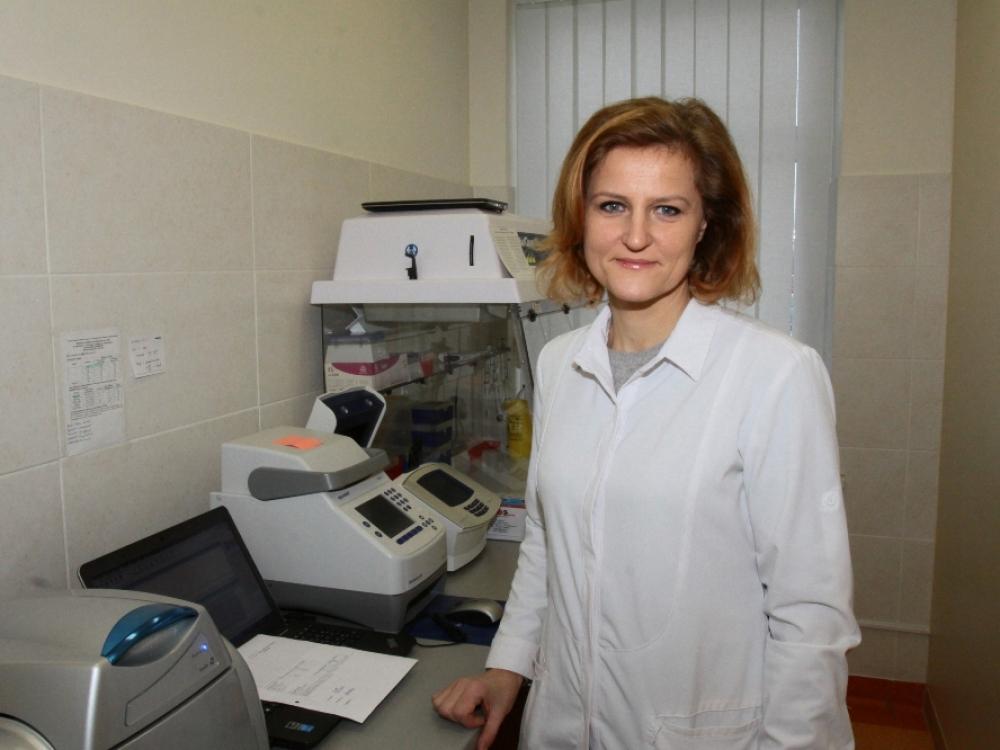 """Doc. Jūratė Kasnauskienė: """"Ateityje, tikėtina, kiekvienas naujagimis turės DNR pasą"""""""