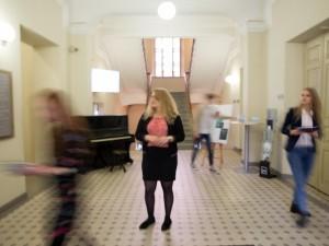 75 proc. Lietuvos studentų kamuoja stresas. Kaip susitvarkyti su įtampa?