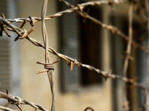 ŽIV: priešinamasi vienkartiniams švirkštams įkalinimo įstaigose