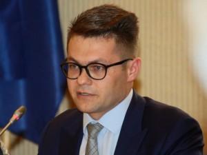 """Aurimas Pečkauskas: """"Galime sukurti tokią Lietuvą, kurioje gera gyventi"""""""